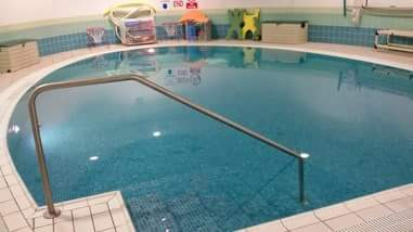 Booking Now At Mary Rose Pool In Eastney Southsea Portsmouth Southern Swim Schools